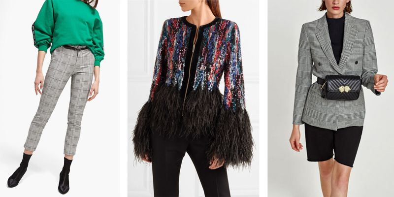 1aee6317fa Estas são as tendências de moda para 2018 - Dicas e Tendências ...