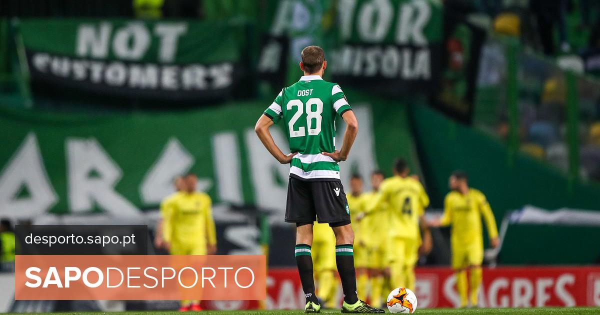 e8ac8fe98b Liga Europa  Quase tudo a favor do Benfica e contra o Sporting - Liga  Europa - SAPO Desporto