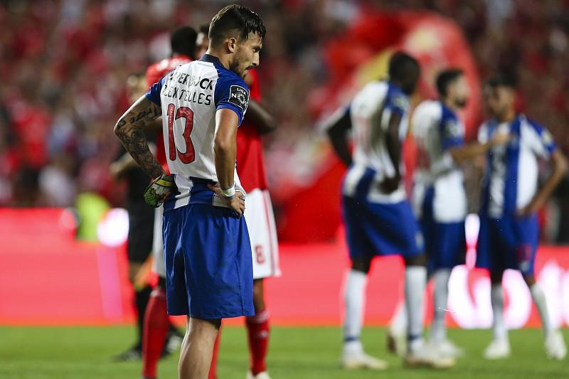 Benfica Nacional Resumo: Resumo 7.ª Jornada: Benfica Vence Clássico. Sporting