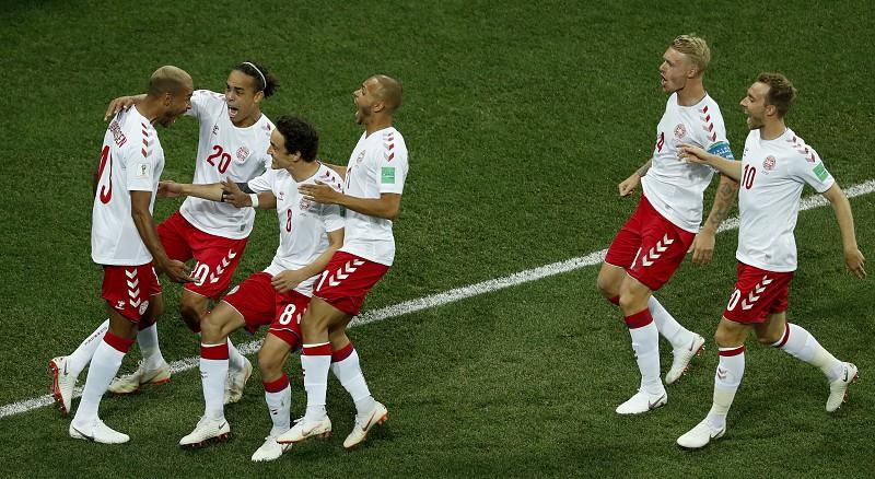 Braço-de-ferro com jogadores lança seleção dinamarquesa no caos ... 45ddb6d1c64d4
