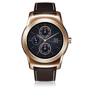 3d2824cba27 Se gostava ter um smartwatch em ouro saiba que há mais uma opção no ...