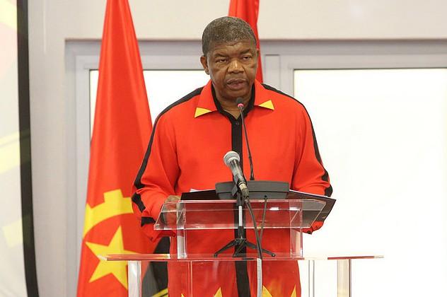 Candidatos do MPLA às autárquicas devem mostrar compromisso e competência - presidente