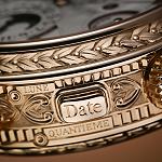 acb29eb86a2 Um dos relógios mais complicados do Mundo Patek Philippe Grandmaster Chime.  Patek Philippe Grandmaster Chime  Patek Philippe Grandmaster Chime ...