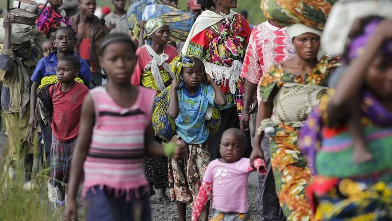 Grande parte dos 15.555 refugiados em Angola está com documentos expirados - ACNUR
