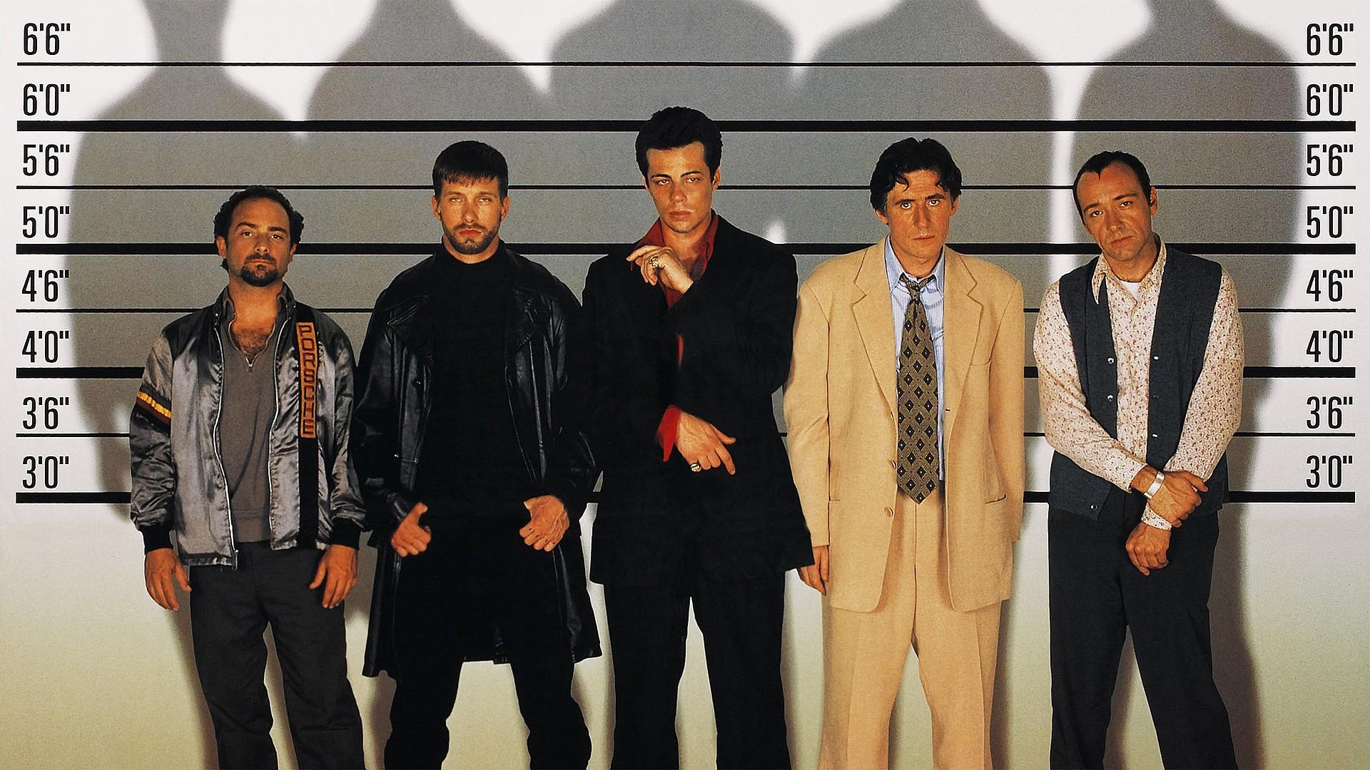 Resultado de imagem para Os Suspeitos do Costume