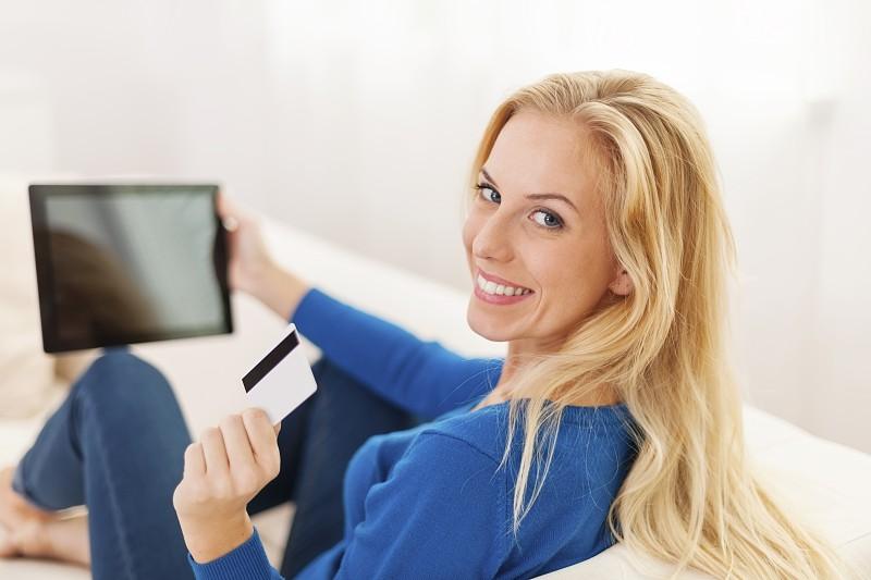 cc0513697 Os sites de compras que as mulheres preferem - Dicas e Tendências ...