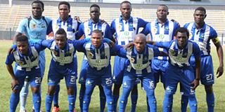 6d64fed2fe Futebol  Autogolo coloca Maquis nas meias-finais da Taça de Angola