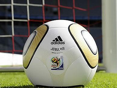"""6a8c8cfa66dc5 Daltónicos vêm """"perfeitamente"""" a bola Jabulani - I Liga - SAPO Desporto"""