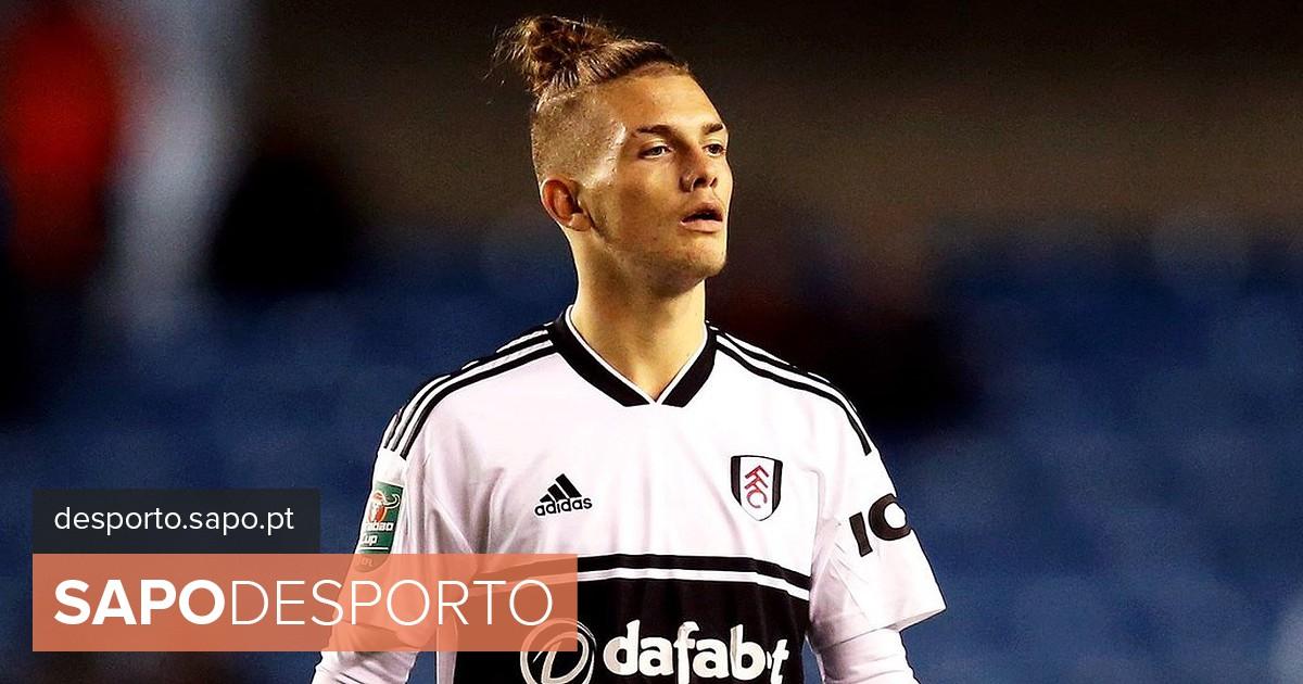 5ee79888e7 Fez exames de manhã na escola e foi jogar à noite. Fulham estreia jogador  de 15 anos na Taça da Liga - Premier League - SAPO Desporto