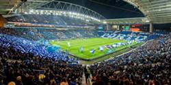 6200e7f6e240f FC Porto apresenta resultados do primeiro semestre. Dragões com lucro de 7  ME