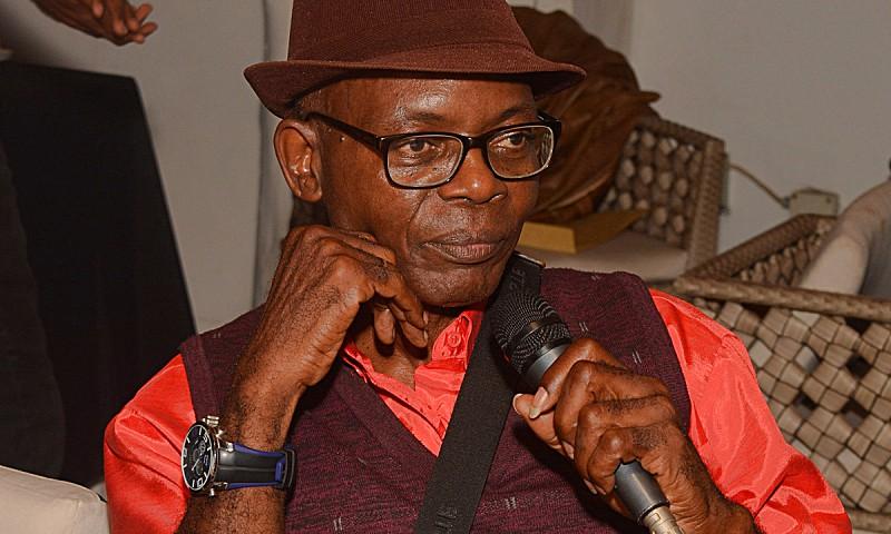 """Filipe Mukenga: """"Está na hora de passar grandes responsabilidades aos jovens"""""""