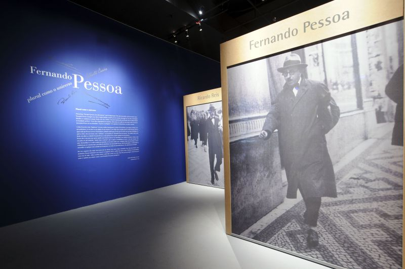 Reabertura do Museu da Língua Portuguesa prevista para finais de 2019