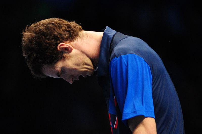 Andy Murray vai falhar US Open