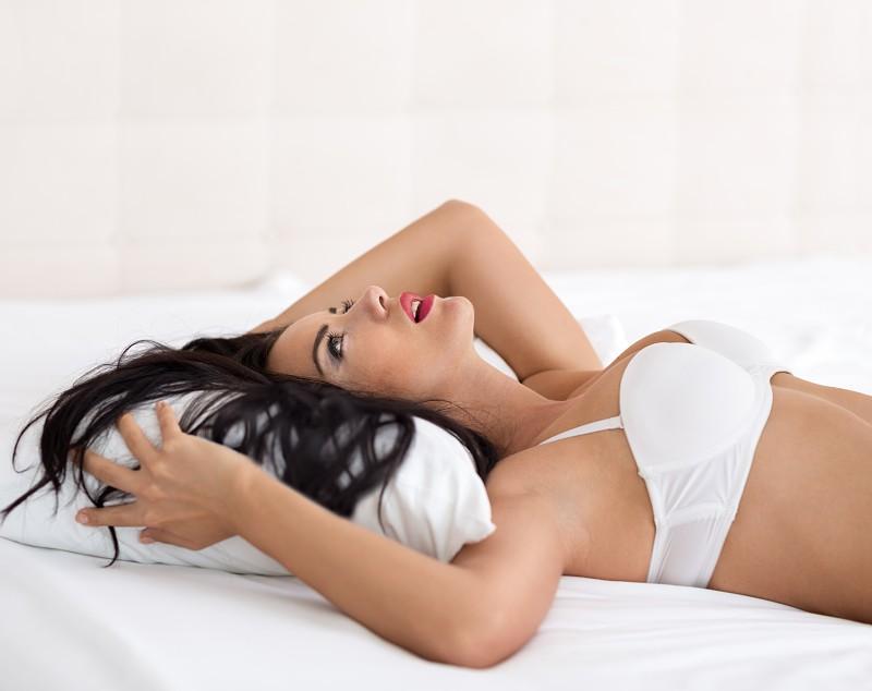 Quanto tempo dura o seu orgasmo?