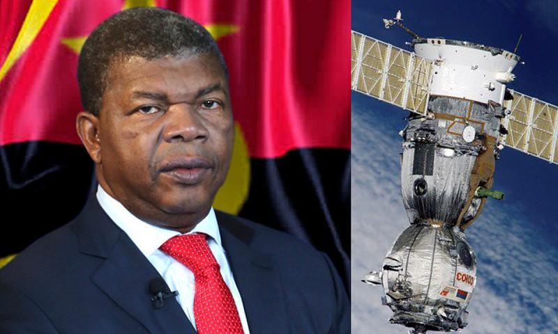 Presidente da República aprova contrato de construção de satélite Angosat-3