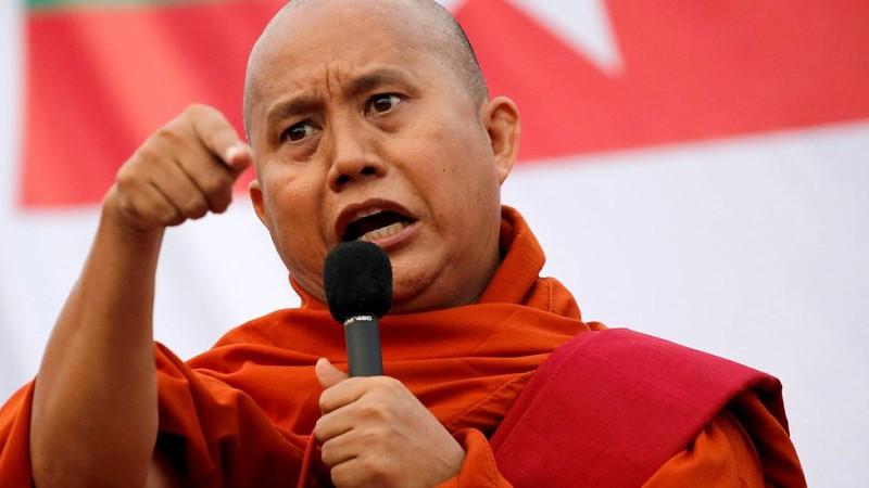 Quem é o monge conhecido como 'Bin Laden budista'