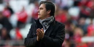 Miguel Leal deixa comando técnico do Boavista 6c72a0342b8f5