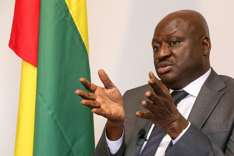 PM guineense pede responsabilidade cívica durante processo eleitoral