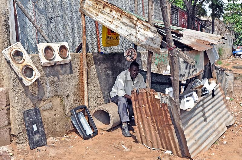 Pobreza em Moçambique - mais de 15 milhões