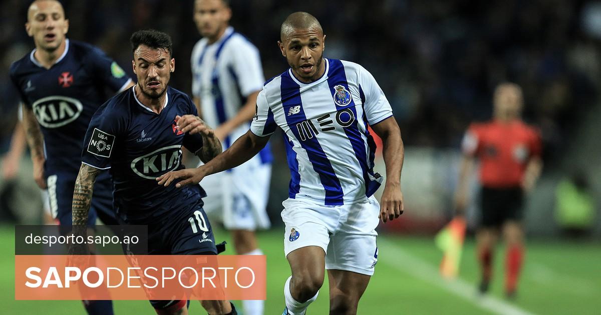 Belenenses não vence FC Porto em casa desde 2002 3e0a9c5da23a2