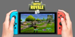 Polémica: Utilizadores de PS4 impedidos de jogarem Fortnite na Switch
