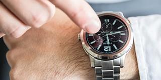 4a4b521545f Google compra tecnologia ao departamento de smartwatches da Fossil