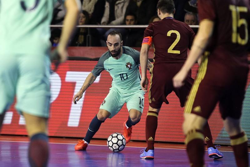 Europeu de Futsal  Portugal fcba26046c583