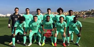 Seleção portuguesa sub-18 vence Polónia no Torneio de La Manga 26944769fe58c