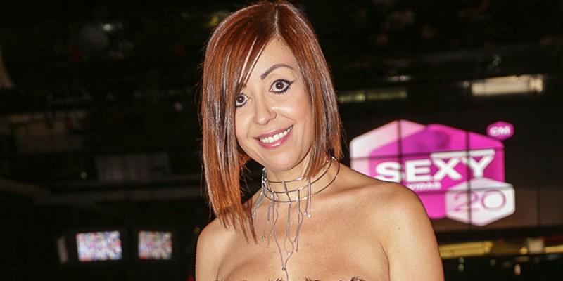 """60ea2948e Fátima Lopes  """"Espero viver até aos 100 anos"""" A cinquentona mais sexy ..."""