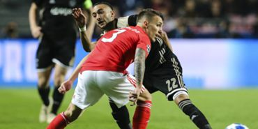 1b5e65c3de Futsal feminino  Benfica bate Sporting e defronta Novasemente na ...