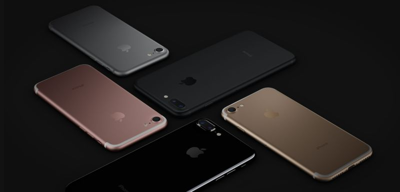 "Apple ""confirma"" carregamento wireless e ecrãs OLED no próximo iPhone"