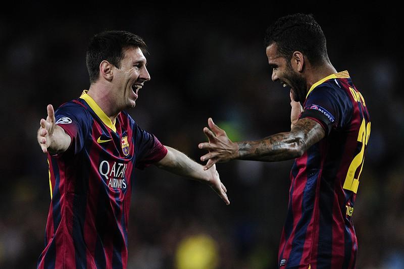 Messi é o melhor marcador de sempre da Liga Espanhola - La Liga ... d8392f295e2ba