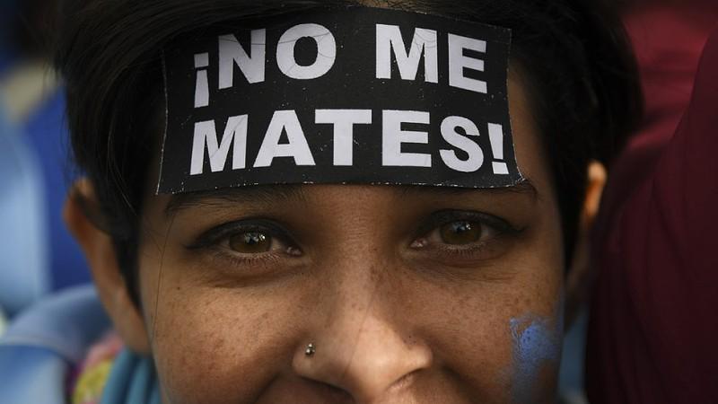 #EuAbortei, #YoAborte, ou as campanhas pelo aborto legal, seguro e gratuito na América Latina, com uma nota ao Papa Francisco, e aos evangélicos