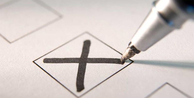 Resultado de imagem para votar
