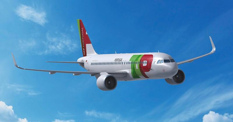 """TAP Air Portugal voa para novos destinos. """"As perspetivas para o resto do ano são positivas"""" - SAPO Lifestyle"""