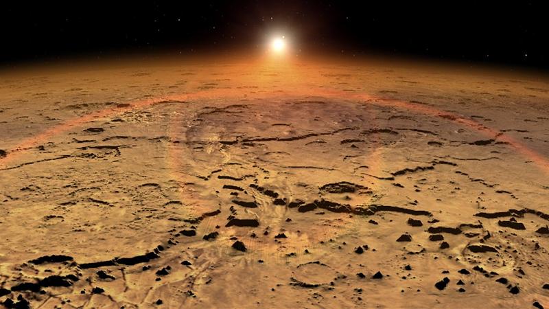 Quer mudar de casa? Ir para Marte pode vir a custar menos de 90 mil euros