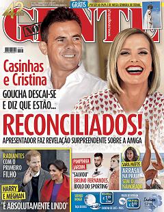 edc513a5ad Capas de revistas - Jornais e Revistas - SAPO 24