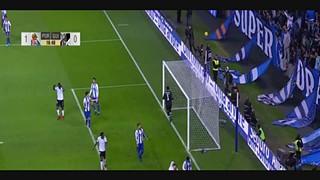 92  O FC Porto recebeu e goleou o Vitória SC 1959276dff633