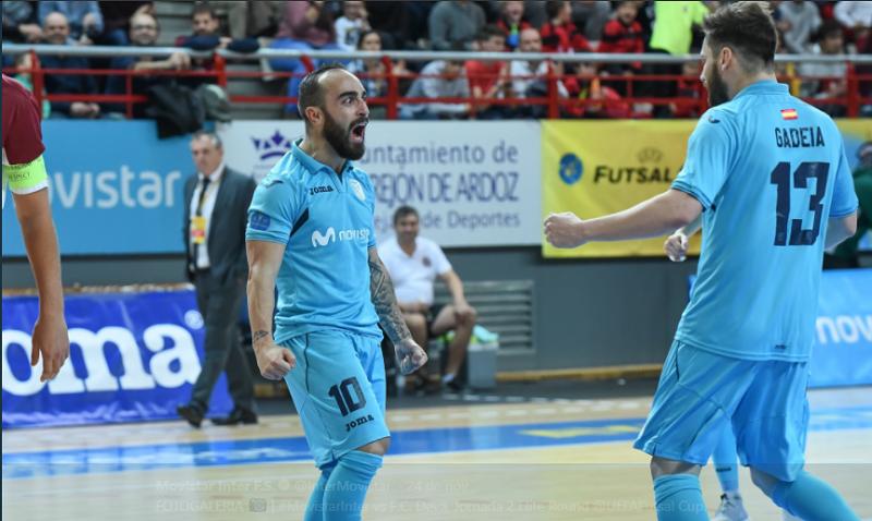 def9ab8eae Futsal  Ricardinho Melhor do Mundo