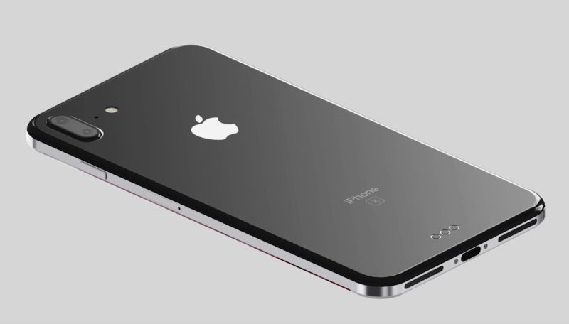 iPhone 8%u2026 que aspecto ter