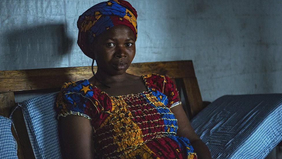 Jullienne Bagwiza