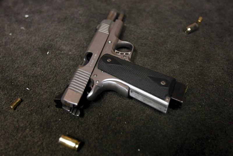 Adolescente de 14 anos mata cinco membros da família nos Estados Unidos