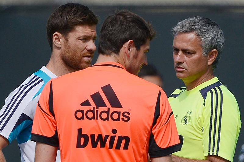 acf34282ee Casillas e Sérgio Ramos afirmam que respeitam Mourinho - La Liga ...