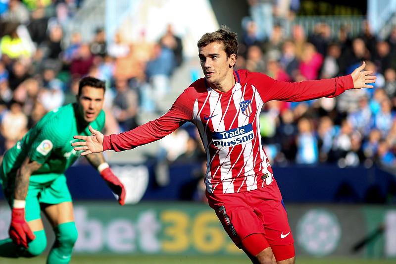 Atlético de Madrid vence e assegura  Champions  - Desporto - SAPO 24 4aca3e8a85f7f