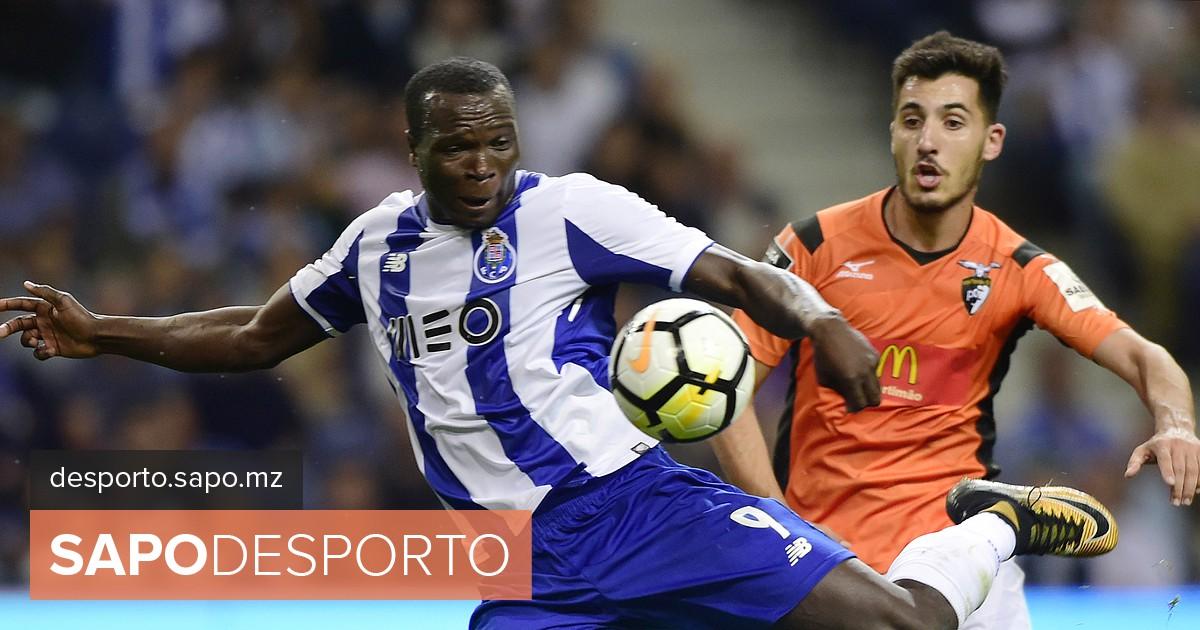 b5814e0dc5 Portimonense  Pedro Sá volta a ser opção para defrontar o Desportivo de  Chaves - I Liga - SAPO Desporto