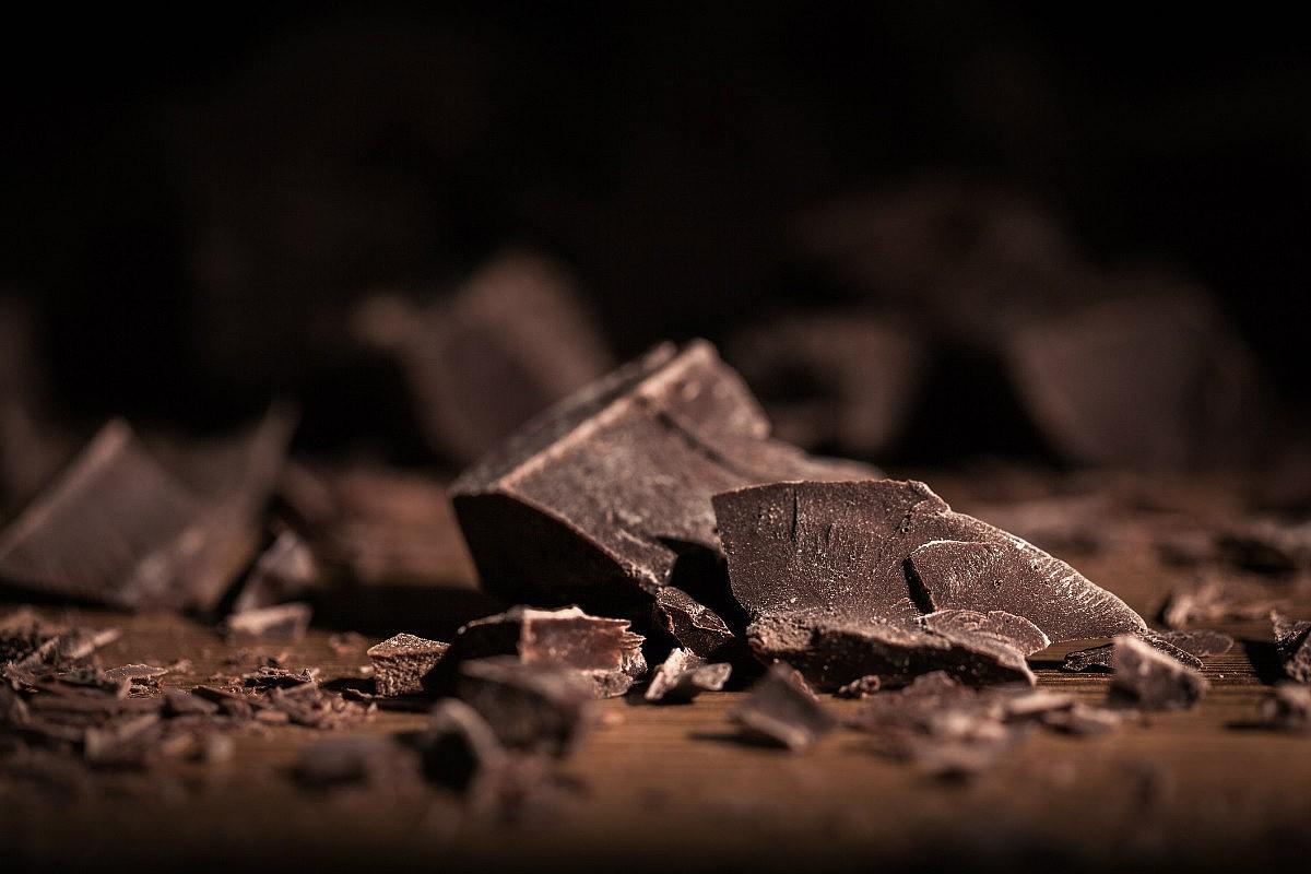 Do cacau ao chocolate. A história doce de um alimento a ingerir com conta, peso e medida
