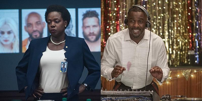 Viola Davis e Idris Elba têm encontro marcado para novo