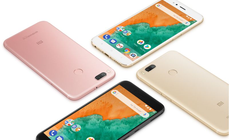 Android Go e Android One