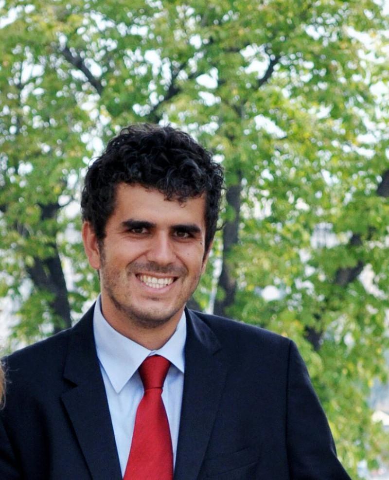 """Carlos Guimarães Pinto: """"As europeias vão ser uma grande festa para nós. Só o facto de podermos meter uma cruzinha ao lado do nome """"liberal""""... vai ser extraordinário"""""""