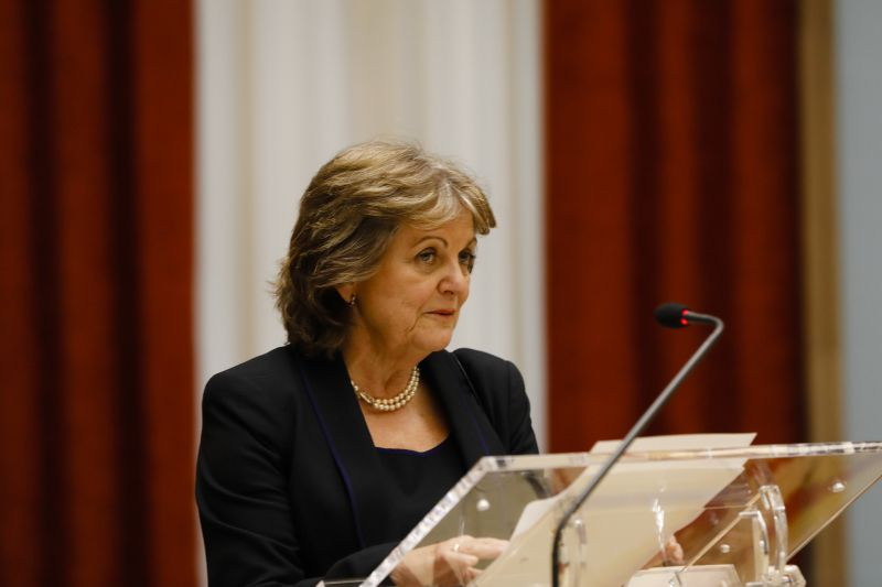 Resultado de imagem para Elisa Ferreira voltará a Bruxelas para ser comissária Europeia